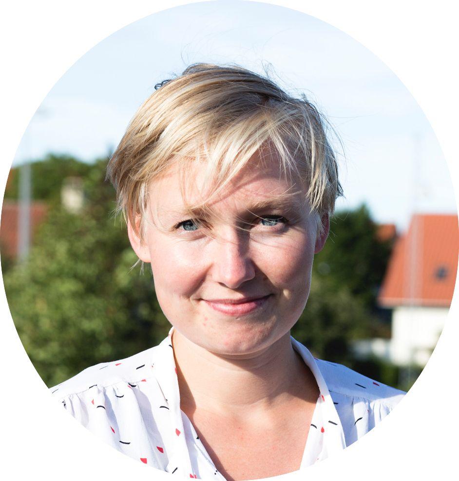 Sara Glahn